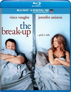 The Break-up (Digital) [Blu-ray]