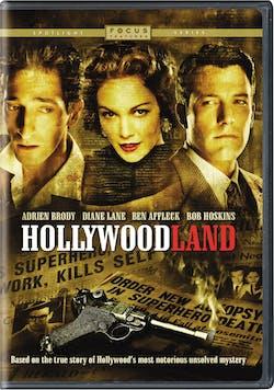 Hollywoodland [DVD]