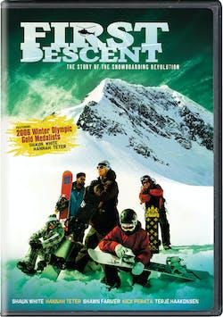 First Descent [DVD]