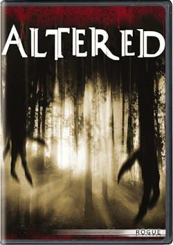 Altered [DVD]