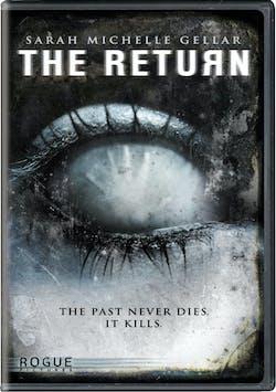 The Return [DVD]
