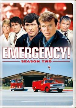 Emergency! Season Two [DVD]
