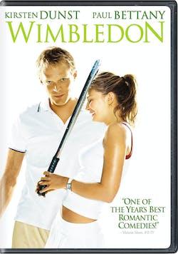 Wimbledon [DVD]