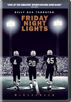 Friday Night Lights [DVD]
