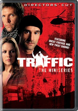 Traffic - The Mini-series [DVD]