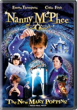 Nanny McPhee (Widescreen) [DVD]