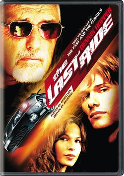 The Last Ride [DVD]