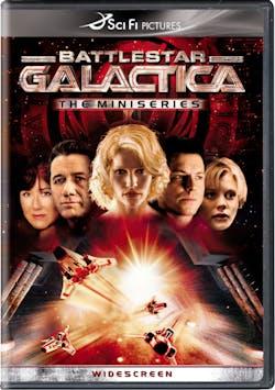 Battlestar Galactica: The Mini-series [DVD]