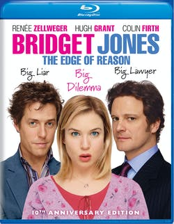 Bridget Jones: The Edge of Reason (10th Anniversary Edition) [Blu-ray]