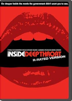 Inside Deep Throat [DVD]
