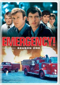 Emergency! Season One [DVD]