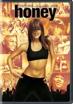 Honey [DVD]