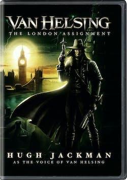 Van Helsing - The London Assignment [DVD]