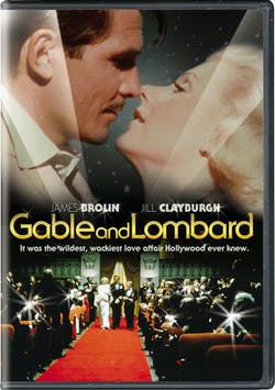 Gable and Lombard [DVD]