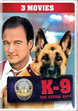K-9/K-9 II/K-9 PI [DVD]