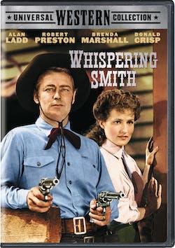 Whispering Smith [DVD]