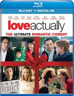 Love Actually (Digital) [Blu-ray]