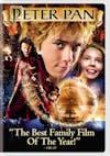 Peter Pan (Widescreen) [DVD]