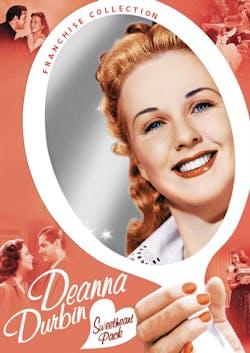 Deanna Durbin Sweetheart Pack [DVD]