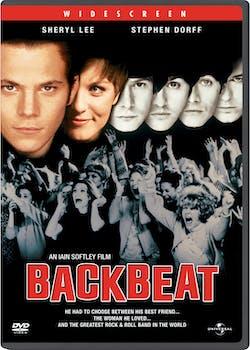 Backbeat [DVD]