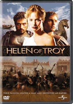 Helen of Troy [DVD]