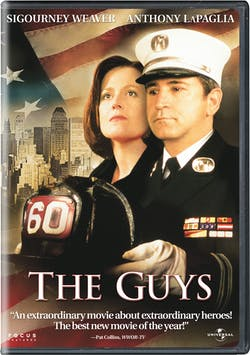 The Guys [DVD]