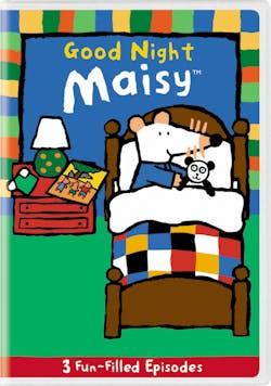 Maisy: Goodnight Maisy [DVD]