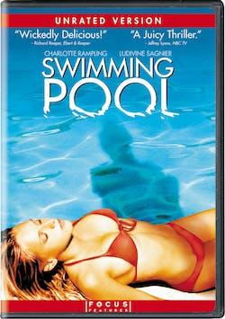 Swimming Pool [DVD]