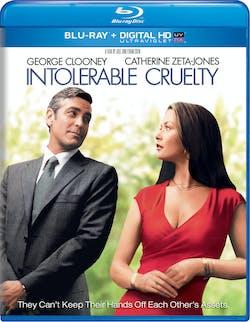 Intolerable Cruelty [Blu-ray]