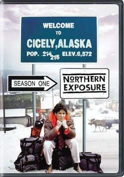Northern Exposure: Season 1 [DVD]