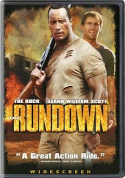 The Rundown [DVD]