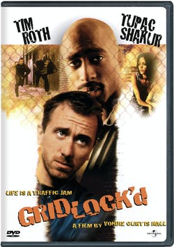 Gridlock'd [DVD]