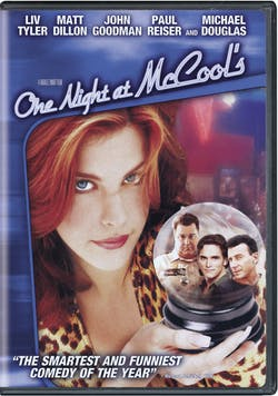 One Night at McCool's [DVD]