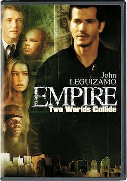 Empire [DVD]