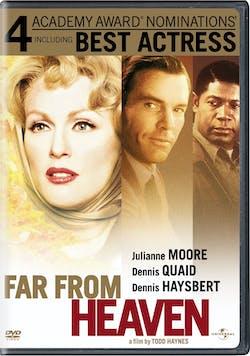 Far from Heaven [DVD]