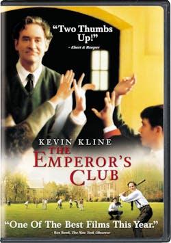 The Emperor's Club [DVD]