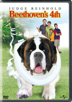 Beethoven's 4th [DVD]