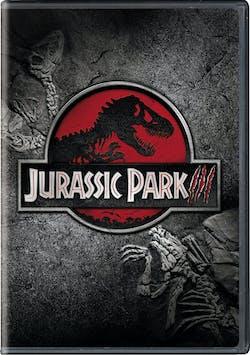 Jurassic Park 3 (2012) [DVD]