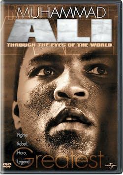 Muhammad Ali: Through the Eyes of the World [DVD]