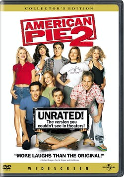 American Pie 2 (Collector's Edition) [DVD]