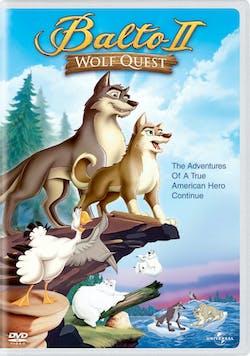 Balto 2 - Wolf Quest [DVD]