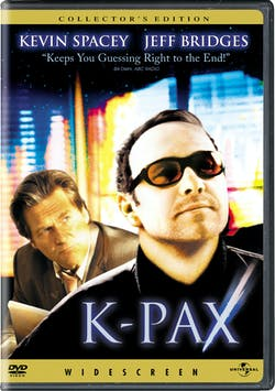 K-Pax (Collector's Edition) [DVD]