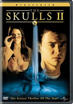 The Skulls 2 [DVD]