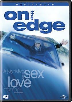 On the Edge [DVD]