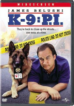 K-9: P.I. [DVD]