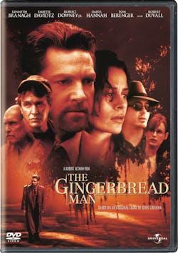 The Gingerbread Man [DVD]