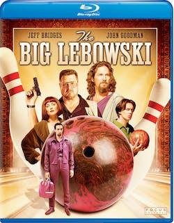 The Big Lebowski (2011) [Blu-ray]