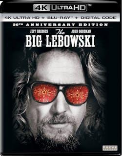 The Big Lebowski (20th Anniversary 4K Ultra HD + Digital) [UHD]