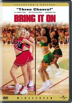 Bring It On (Collector's Edition) [DVD]
