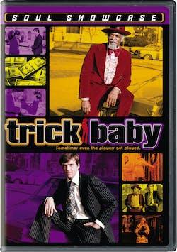 Trick Baby [DVD]